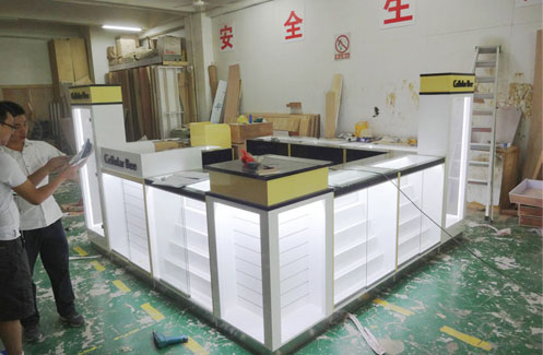 Bestyle Display Furniture Co.,Ltd (STS)