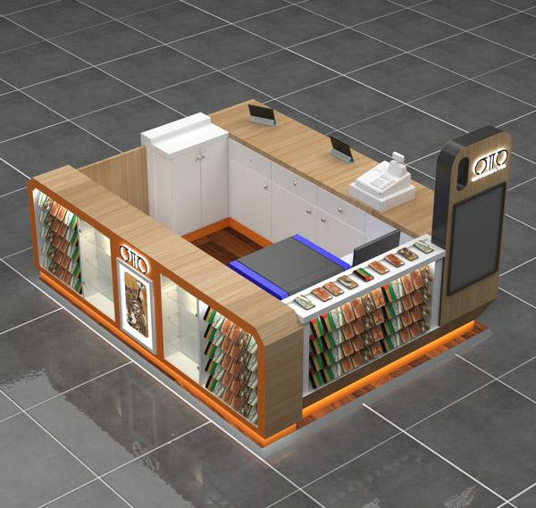 China manufacturer cell phone accessories kiosk phone repair kiosk